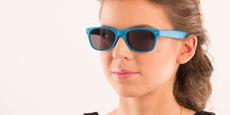 Savannah - S8122 - Light Blue (Sunglasses)