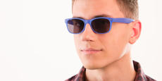 Savannah - S8122 - Dark Blue (Sunglasses)