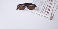 Helium - S8122 - Brown (Sunglasses)