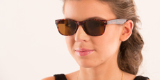 Savannah - S8122 - Tortoise (Sunglasses)