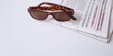 Helium - S8122 - Tortoise (Sunglasses)