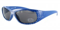 C03 Blue with Spider-Man Pattern on Front
