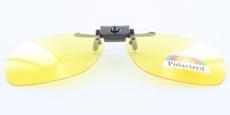Sunglasses Clip-On - 3003 Sunglasses Clip-on (Large Polarized)