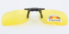 Sunglasses Clip-On - 4005 Sunglasses Clip-on (Polarized)
