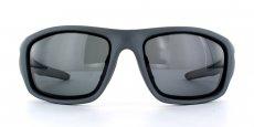 Matte Grey/Black +Grey Lens