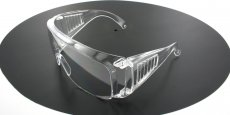 Optical accessories - Safety Glasses