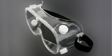 Optical accessories - Safety Goggles with Strap