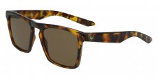 219 TORTOISE WITH BLUE WITH BRONZE LENS