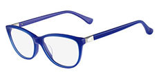 438 BLUE