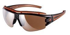 a168 00 6068 shiny black/orange LST Active silver + LST Bright (antifog)