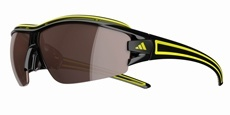 a168 00 6108 black/yellow LST Polarized silver + LST Bright (antifog)