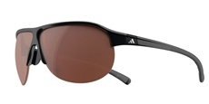 a179 00 6056 shiny black/grey LST Polarized silver