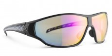 a191 00 6067 BLACK MATT LST™ BRIGHT VARiO PURPLE MIRROR / LENS C.: 1-3