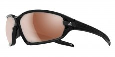 a419 00 6054 black shiny/black LST polarized silver