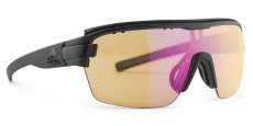 ad05 75 9100 000L BLACK MATT (LST ™ BRIGHT VARiO PURPLE MIRROR / LENS C.: 1-3)