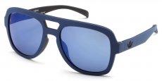 021.009 BLUE/BLACK - MIRROR/BLUE
