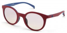 053.021 RED/BLUE - SHADED/BROWN/GREY
