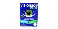 Vitabiotics - Visionace Plus Omega 3