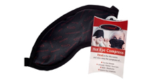 The Body Doctor - The Eye Mask