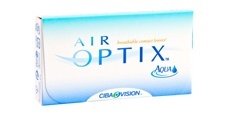 Ciba Vision - Air Optix Aqua