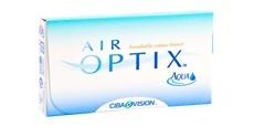 Ciba Vision - Air Optix Aqua