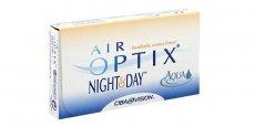 Ciba Vision - Air Optix Night & Day