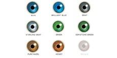 Ciba Vision - Air Optix Colors
