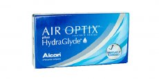 Ciba Vision - Air Optix plus HydraGlyde®