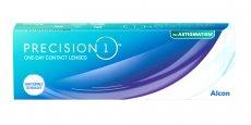 Ciba Vision - PRECISION1™ for Astigmatism
