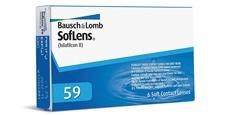 Bausch & Lomb - SofLens 59