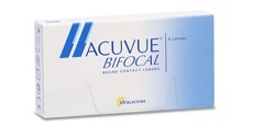 Johnson & Johnson - Acuvue Bifocal