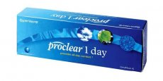 CooperVision - Proclear 1 Day