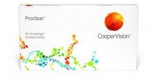 CooperVision - Proclear
