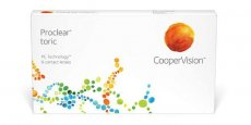 CooperVision - Proclear Toric
