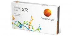 CooperVision - Proclear Toric XR