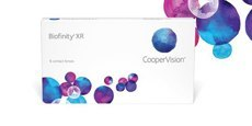 CooperVision - Biofinity XR
