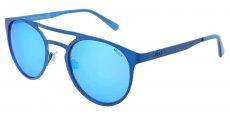 200 steel blue / brown mirror coated