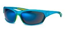 200 turquoise-yellow