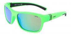 200 neon green / grey