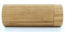 Arbor - FX-72 - Bamboo frame & Case