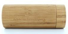 Arbor - FX-122 - Bamboo frame & Case