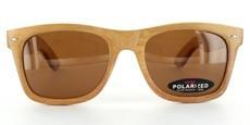 Arbor - FX-20 - Bamboo frame & Case