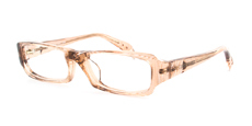 C49 Transparent / Brown