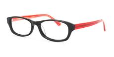 C2 Black/Red