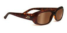 7699 DARK TORTOISE, POLARIZED DRIVER GOLD MIRROR