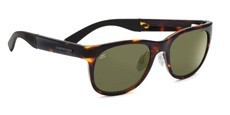 7661 DARK TORTOISE, POLARIZED 555NM