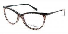 C1 Leopard/Black