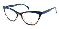 C3 Blue/Blue Tortoiseshell