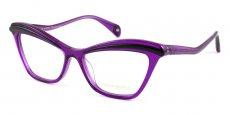 C3 Purple/Black