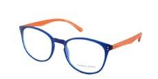 C3 Blue/Orange